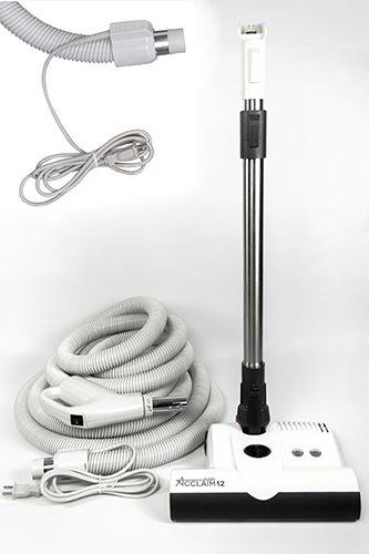 Universal Corded Electric Kits