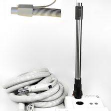 Vacuflo Corded Electric Kits