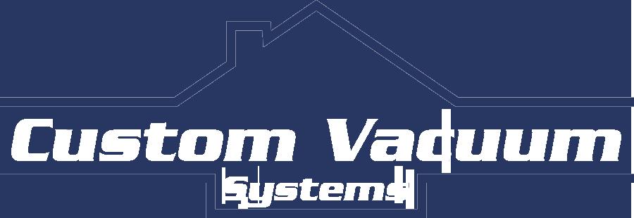 Custom Vacuum Systems Logo